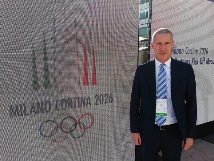 rando milano cortina 2026 olimpiadi