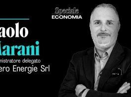 Paolo Marani - Gizero Energie
