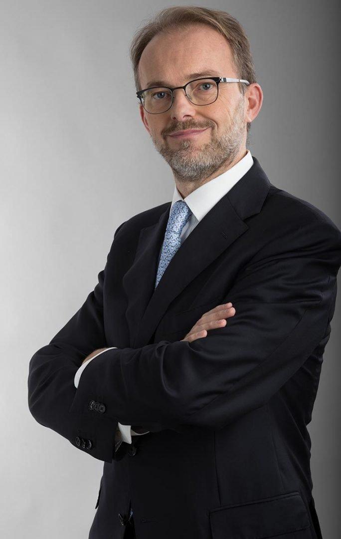 Carlo Ferraresi - Cattolica Assicurazioni