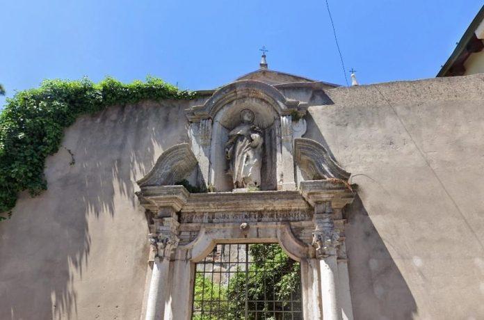 Chiesa San Domenico Verona