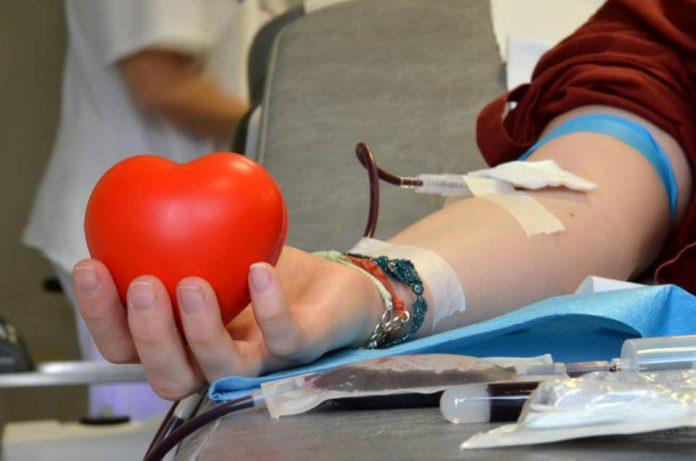 Fidas Verona dono donatori di sangue donazioni
