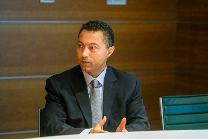 Flavio Innocenzi direttore commerciale di Veronafiere parla delle fiere del biologico