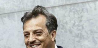 Gabriele Muccino arena di verona