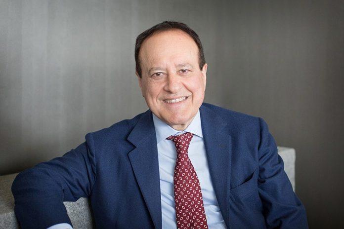 Giovanni Mantovani - direttore generale veronafiere-fiera di verona