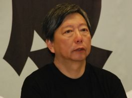Lee Cheuk Yan proteste hong kong verona