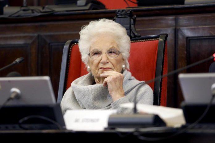 Liliana Segre cittadina onoraria di Roma