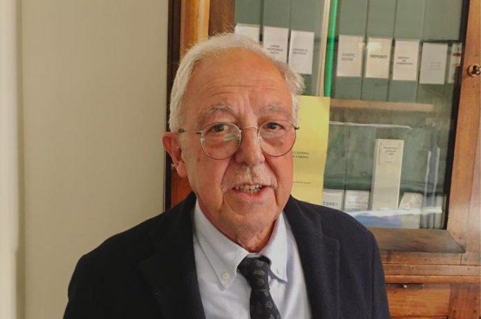 Maurizio Marino, presidente Fondazione Banca Popolare di Verona