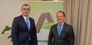 Presentazione Fieragricola 2020 - Maurizio Danese_Giovanni Mantovani