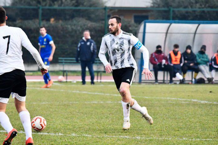 Stefano Bortignon - Villafranca Calcio
