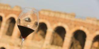 Anteprima amarone vino Arena di verona