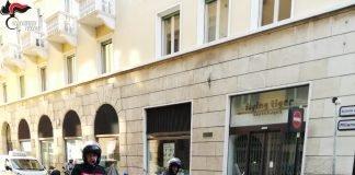 carcerazione carabinieri