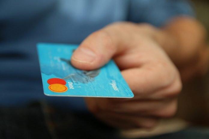 conti correnti online carta di credito debito