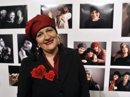 Maria Teresa Ferrari