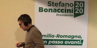 risultati del voto in emilia-romagna