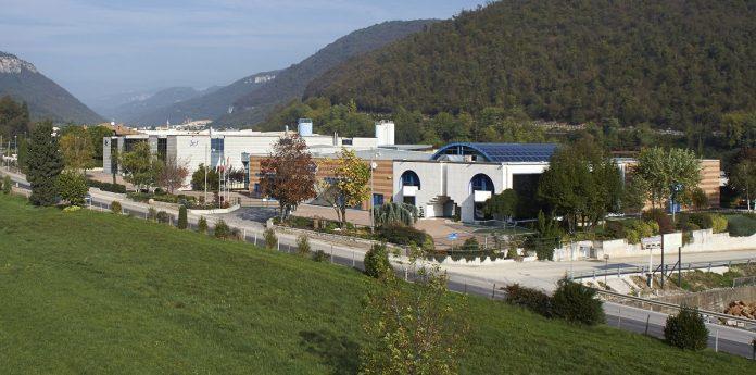 sede di Just Italia e della Fondazione Just Italia