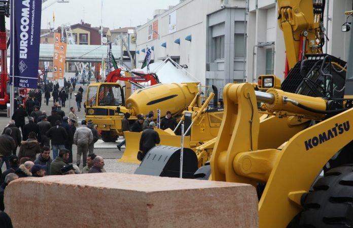settore costruzioni - Samoter
