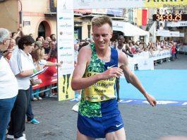 sondre moen half marathon