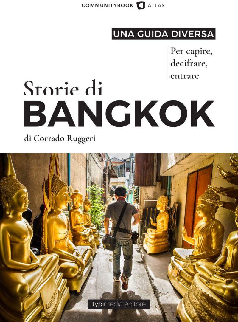 storie di bangkok corrado ruggeri