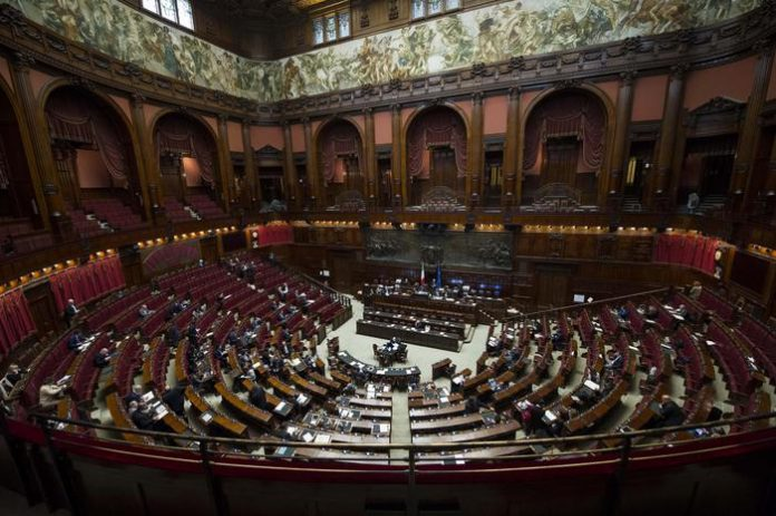 Aula della Camera