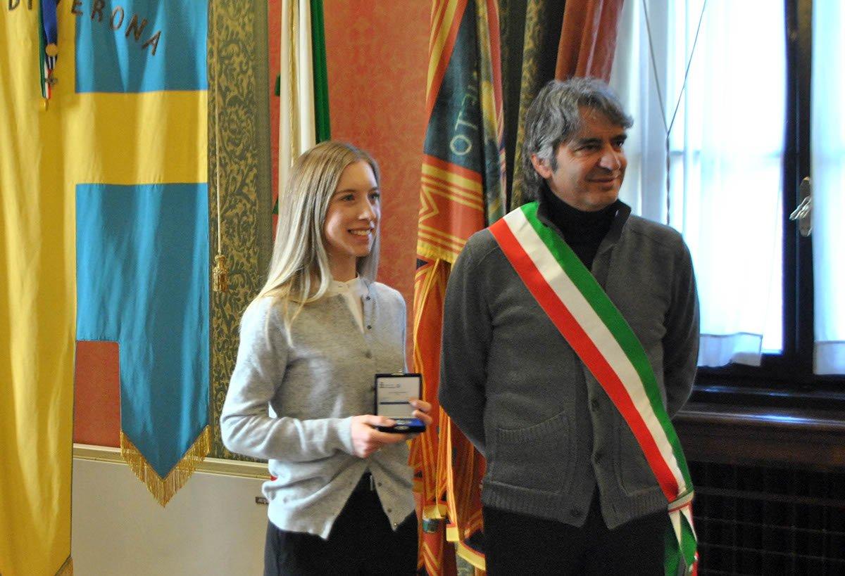 Emma Maria Ugolini