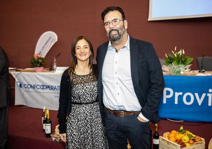 Confcooperative Verona - Assemblea 2020