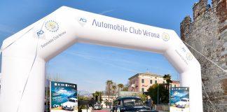 Coppa Giulietta e Romeo 2020 - Margiotta-Bertieri, vincitori a Bardolino