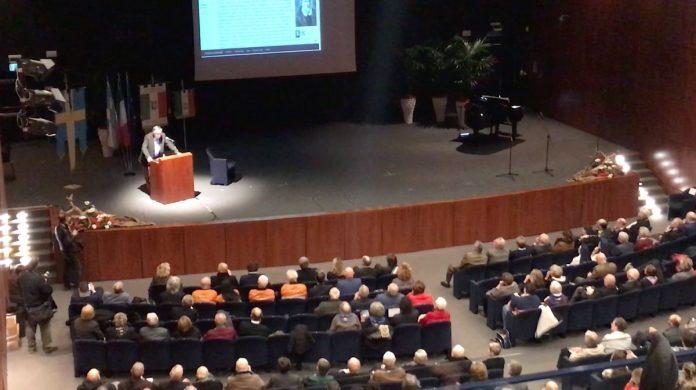 Giorno del ricordo a Verona - celebrazioni in gran guardia 2019