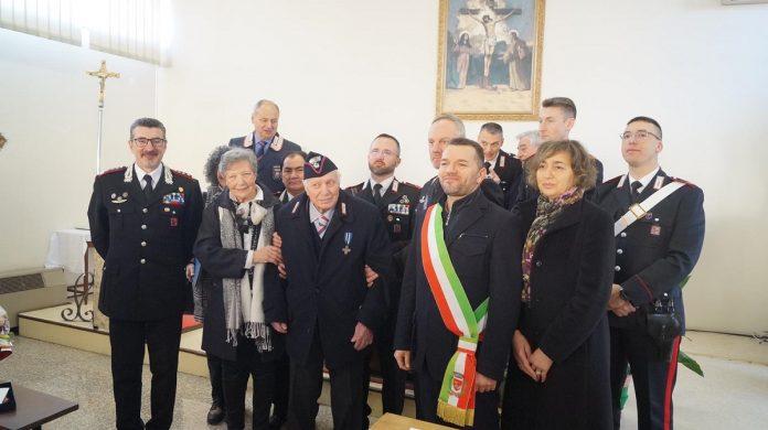 Igino Facchinetti - Carabinieri