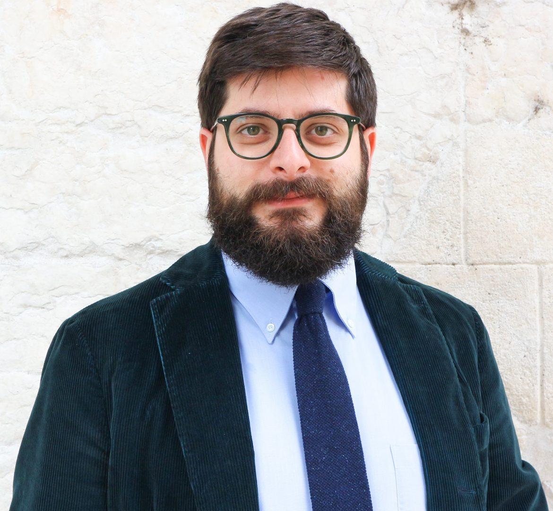 Pietro Giovanni Trincanato, presidente di Traguardi.