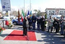 Turazza e Cimarrusti commemorazione