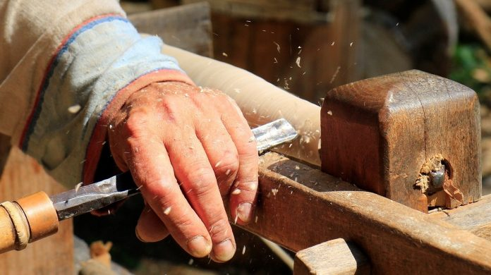 artigiano artigianato manifattura