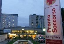 coronavirus in veneto ospedale di padova