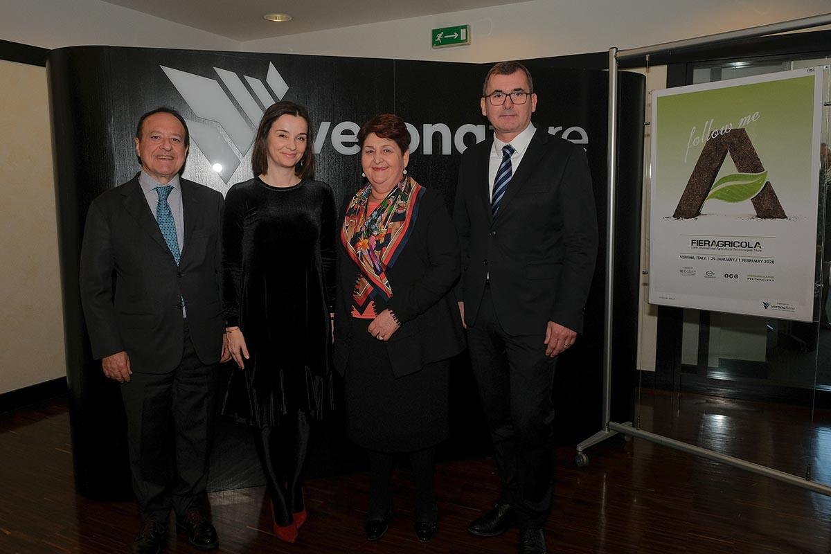 Fieragricola Verona 2020 Veronafiere