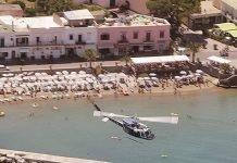 ischia prefetto annulla ordinanza divieto di sbarco a ischia