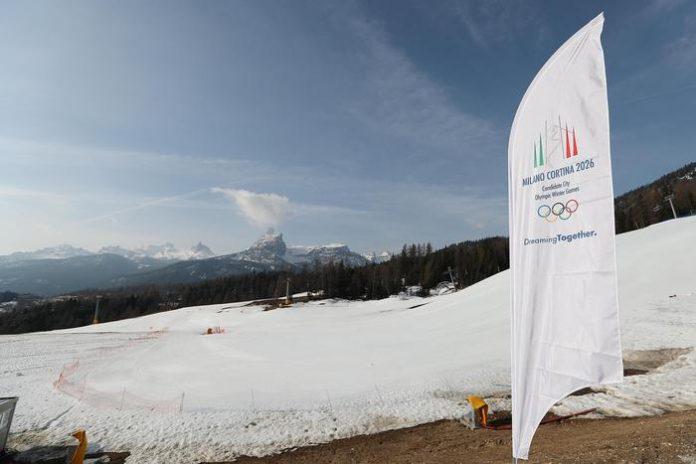 olimpiadi invernali 2026 milano cortina legge olimpica