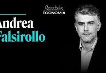 Andrea Falsirollo - presidente Ordine degli Ingegneri