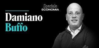 Damiano Buffo - presidente Ater Verona