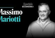 Massimo Mariotti - presidente Serit