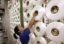 produzione industriale in veneto