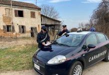 stabile occupato isola della scala carabinieri