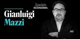 Gianluigi Mazzi - presidente consiglio Bacino Verona Nord
