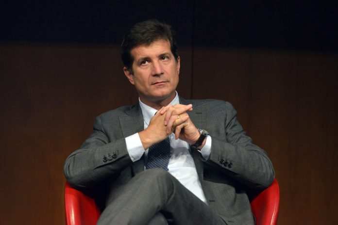 Michele Bauli, presidente Confindustria Verona