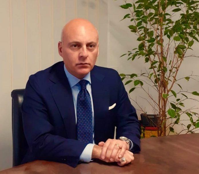 Michele Marsiglia - Presidente Federpetroli petrolio crisi