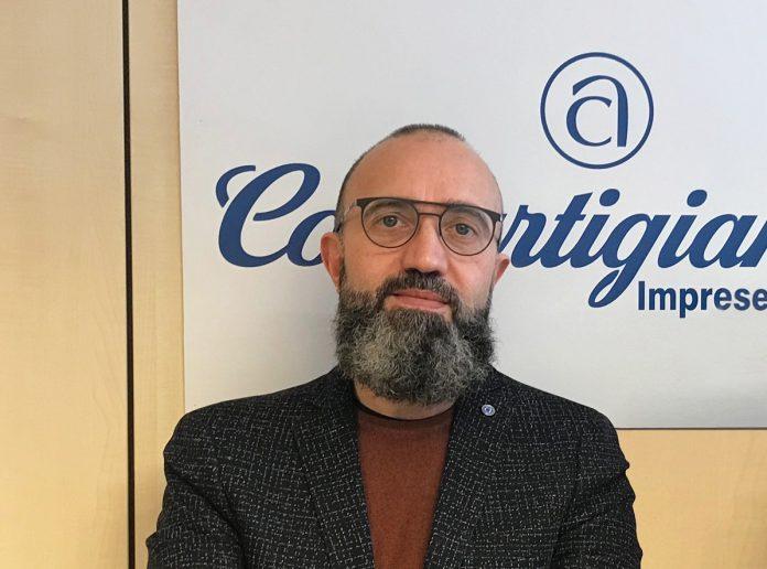 Roberto Iraci Sareri - Presidente Confartigianato Imprese Verona costo del lavoro