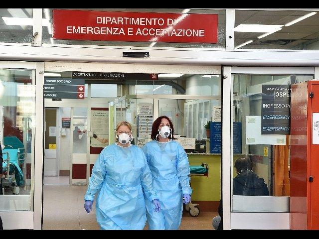 Covid 19 543 Contagi In Veneto E 52 A Verona Daily Verona Network