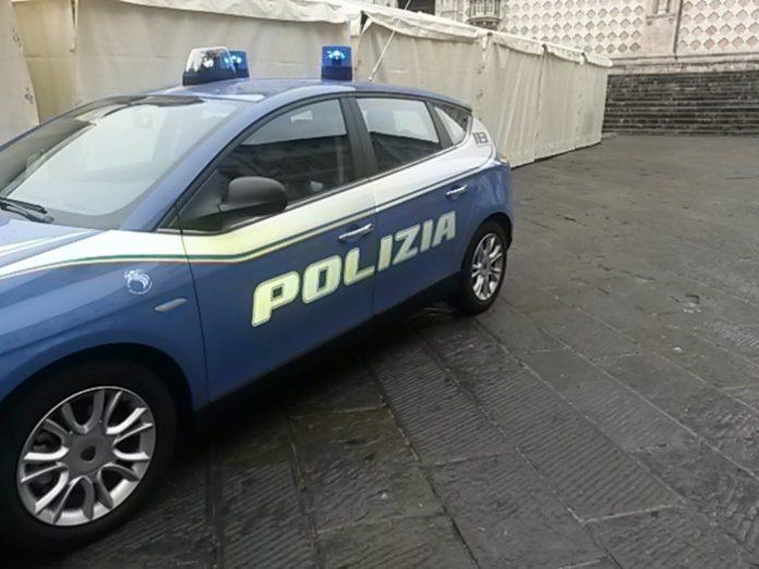 Da Verona a Mantova prostituta autocertificazione Polizia