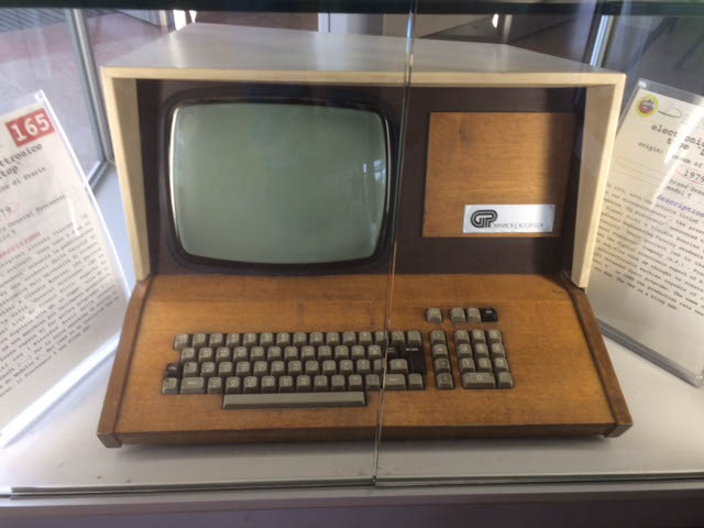 Museo dell'Informatica - Università di Verona