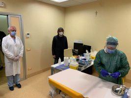 indagine epidemiologica verona don calabria