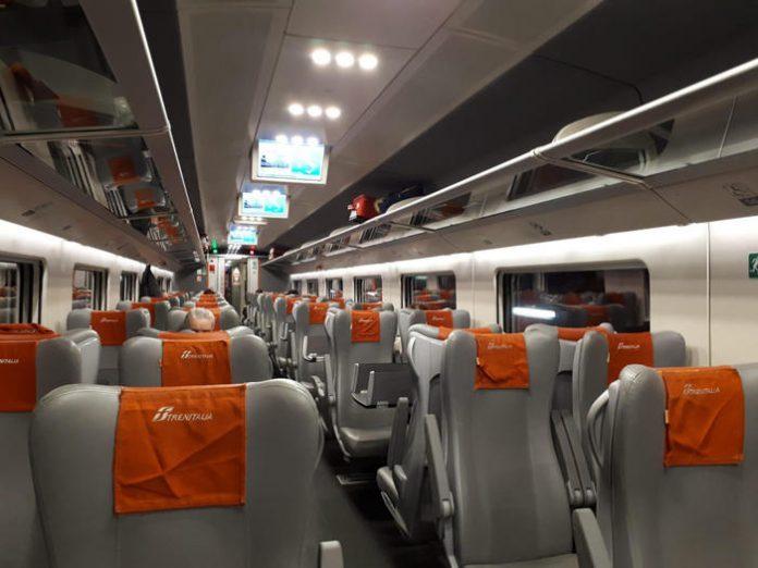 tav brescia verona alta velocità alta capacità treno treni
