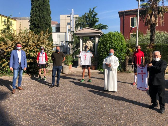 Ecomaratona del pellegrino